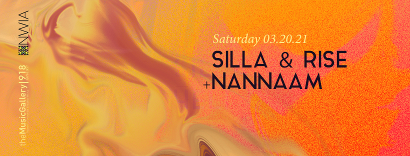 Native Women in the Arts & The Music Gallery Present Silla and Rise + Nannaam